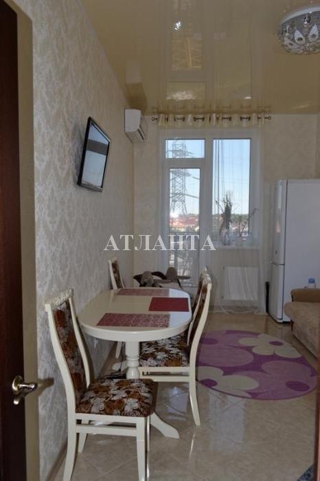 Продается 2-комнатная квартира на ул. Жемчужная — 105 000 у.е. (фото №7)