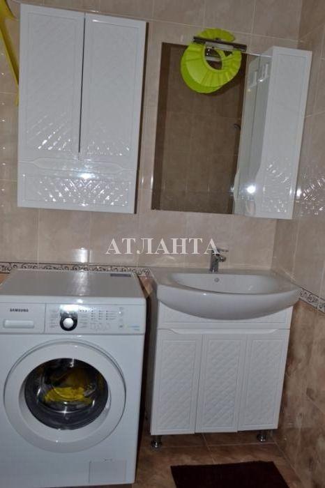 Продается 2-комнатная квартира на ул. Жемчужная — 105 000 у.е. (фото №9)