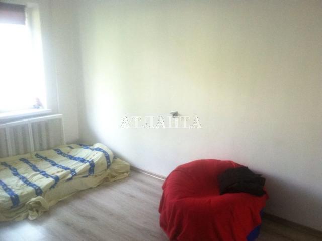 Продается 2-комнатная квартира на ул. Александра Невского — 36 000 у.е.