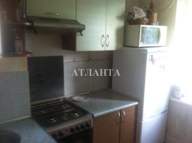 Продается 2-комнатная квартира на ул. Александра Невского — 36 000 у.е. (фото №2)