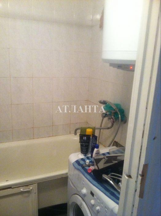 Продается 2-комнатная квартира на ул. Александра Невского — 36 000 у.е. (фото №3)