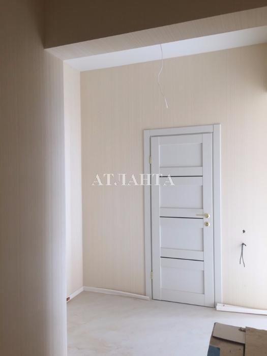 Продается 1-комнатная квартира на ул. Литературная — 90 000 у.е. (фото №2)