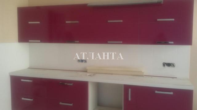 Продается 1-комнатная квартира на ул. Литературная — 90 000 у.е. (фото №5)