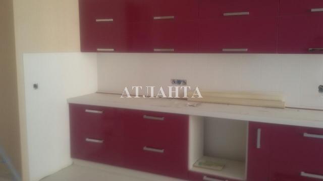 Продается 1-комнатная квартира на ул. Литературная — 90 000 у.е. (фото №7)