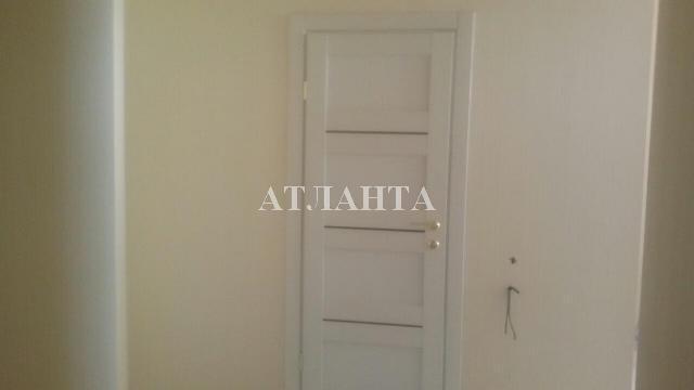 Продается 1-комнатная квартира на ул. Литературная — 90 000 у.е. (фото №9)