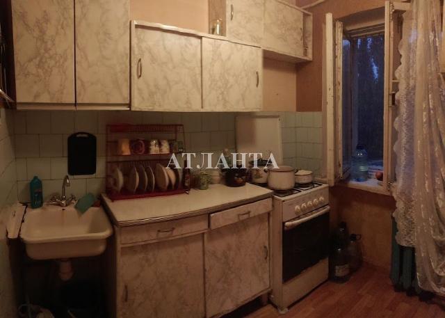 Продается 1-комнатная квартира на ул. Петрова Ген. — 23 500 у.е. (фото №2)
