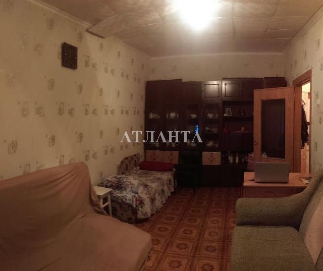 Продается 1-комнатная квартира на ул. Петрова Ген. — 23 500 у.е. (фото №3)