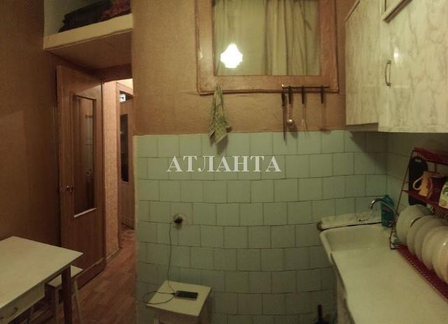 Продается 1-комнатная квартира на ул. Петрова Ген. — 23 500 у.е. (фото №4)