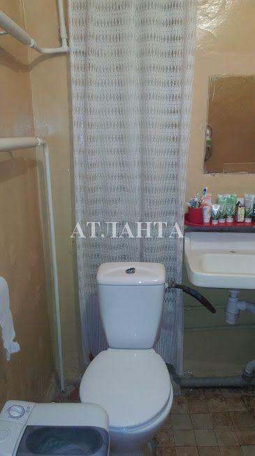 Продается 1-комнатная квартира на ул. Петрова Ген. — 23 500 у.е. (фото №5)