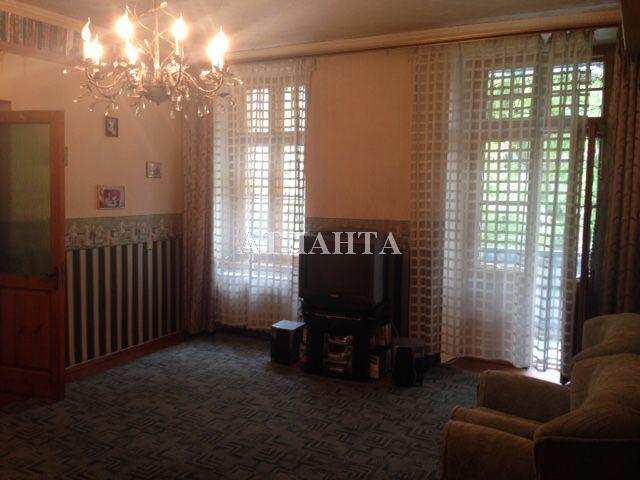 Продается 4-комнатная квартира на ул. Новосельского — 83 000 у.е.