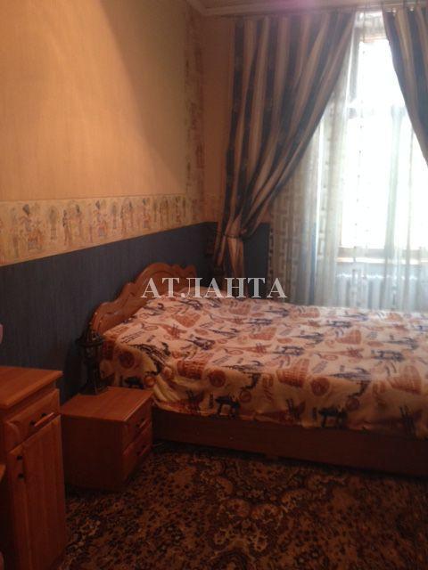 Продается 4-комнатная квартира на ул. Новосельского — 83 000 у.е. (фото №3)