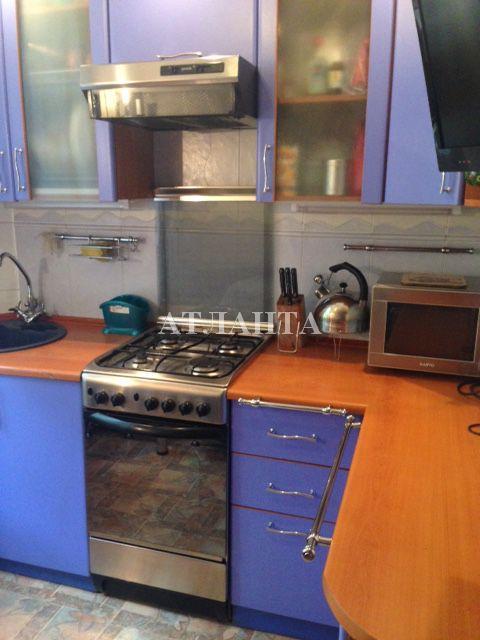 Продается 4-комнатная квартира на ул. Новосельского — 83 000 у.е. (фото №5)
