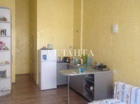 Продается 2-комнатная квартира на ул. Дерибасовская — 52 000 у.е. (фото №2)