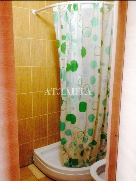 Продается 2-комнатная квартира на ул. Дерибасовская — 52 000 у.е. (фото №6)