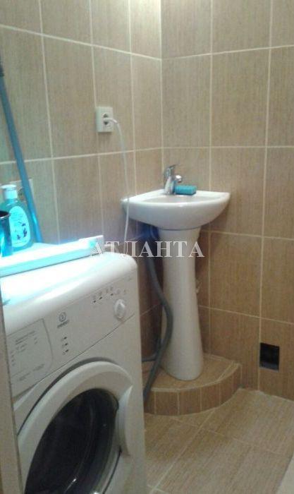 Продается 2-комнатная квартира на ул. Дерибасовская — 52 000 у.е. (фото №7)