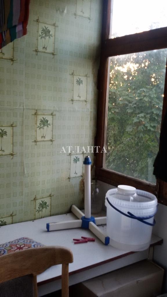 Продается 3-комнатная квартира на ул. Проспект Шевченко — 75 000 у.е. (фото №7)