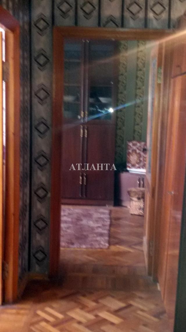 Продается 2-комнатная квартира на ул. Академика Королева — 40 000 у.е. (фото №7)