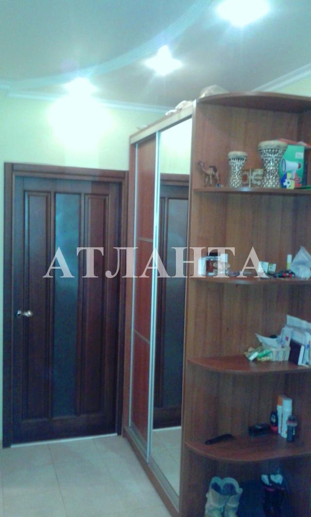 Продается 2-комнатная квартира на ул. Академика Вильямса — 55 000 у.е. (фото №3)