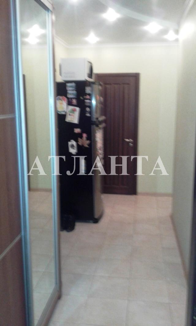 Продается 2-комнатная квартира на ул. Академика Вильямса — 55 000 у.е. (фото №4)