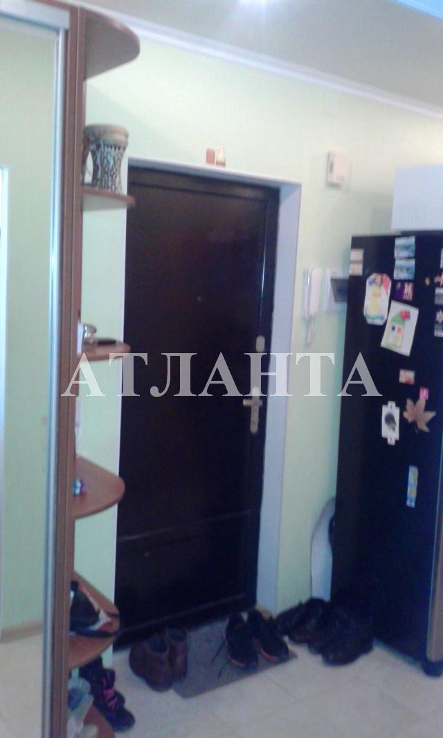 Продается 2-комнатная квартира на ул. Академика Вильямса — 55 000 у.е. (фото №5)
