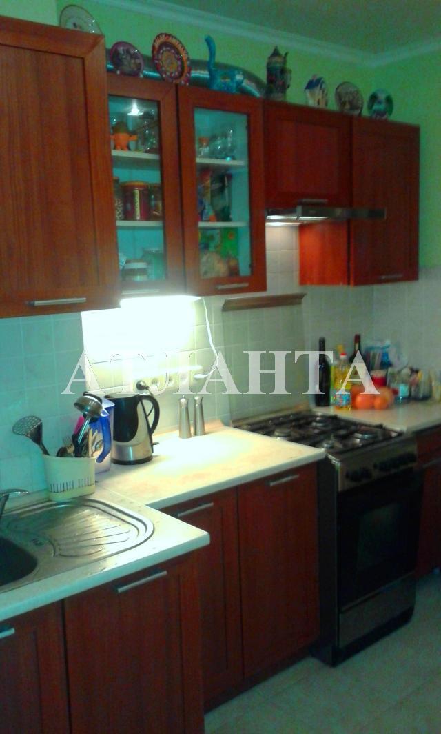 Продается 2-комнатная квартира на ул. Академика Вильямса — 55 000 у.е. (фото №6)