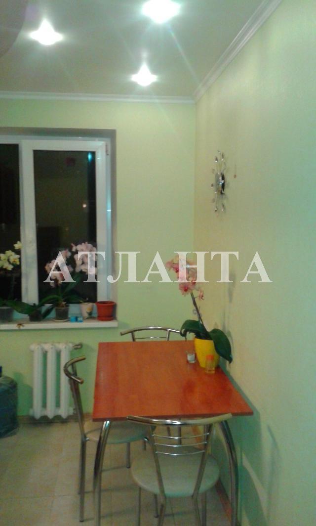 Продается 2-комнатная квартира на ул. Академика Вильямса — 55 000 у.е. (фото №7)