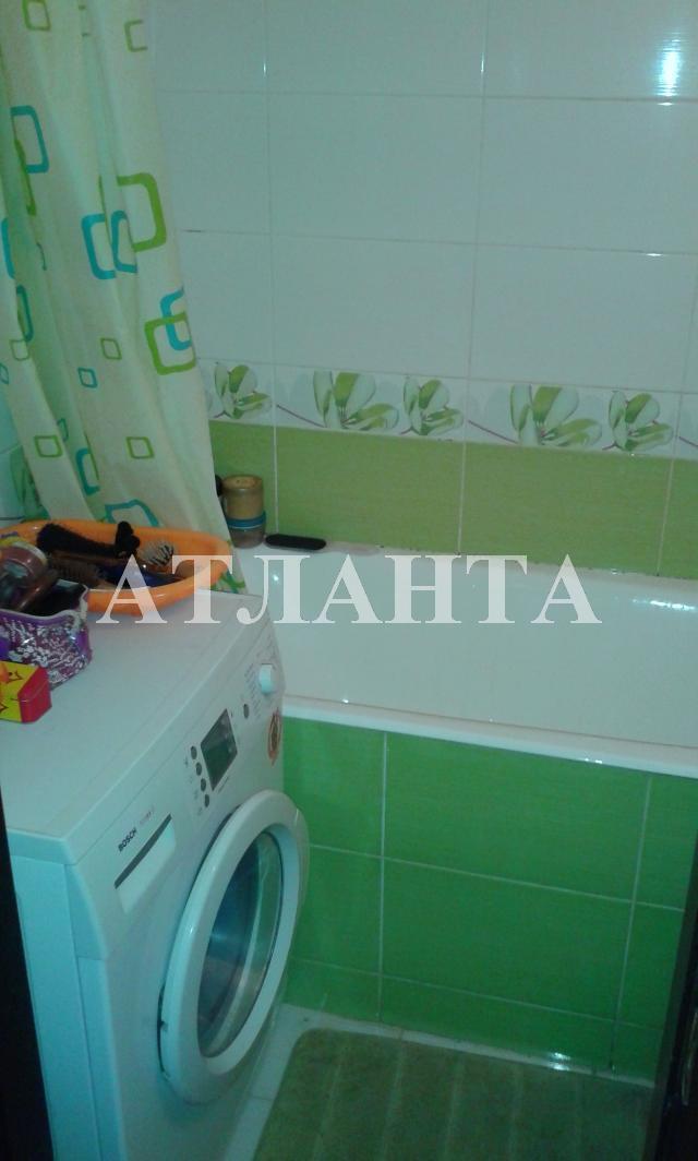 Продается 2-комнатная квартира на ул. Академика Вильямса — 55 000 у.е. (фото №8)