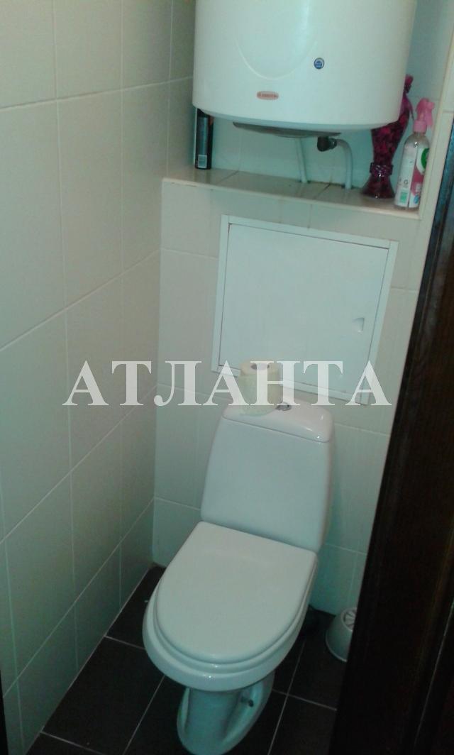 Продается 2-комнатная квартира на ул. Академика Вильямса — 55 000 у.е. (фото №9)