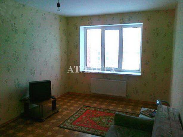 Продается 2-комнатная квартира на ул. Коралловая — 62 000 у.е.