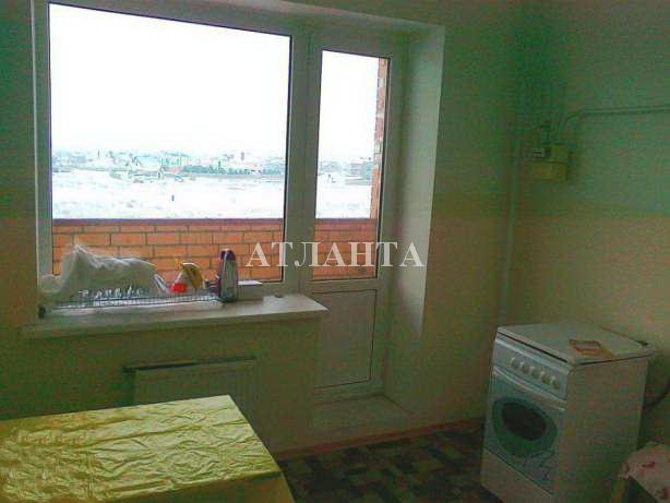Продается 2-комнатная квартира на ул. Коралловая — 62 000 у.е. (фото №3)