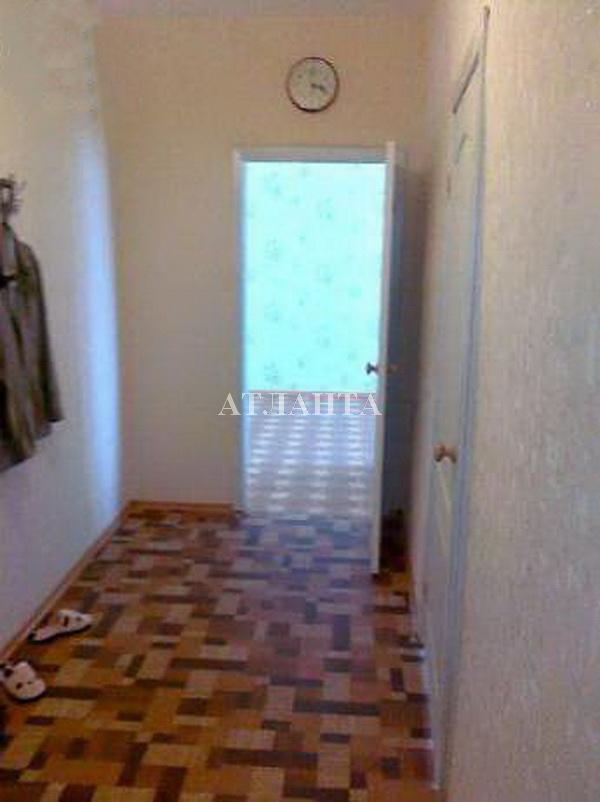 Продается 2-комнатная квартира на ул. Коралловая — 62 000 у.е. (фото №4)