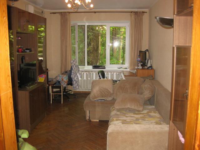 Продается 5-комнатная квартира на ул. Академика Королева — 70 000 у.е. (фото №2)