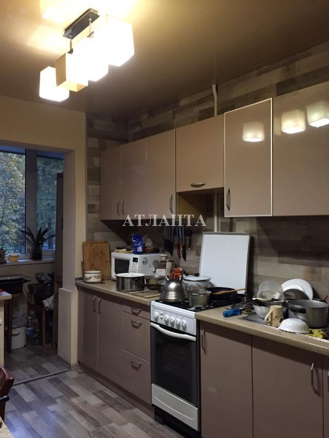 Продается 5-комнатная квартира на ул. Академика Королева — 70 000 у.е. (фото №5)