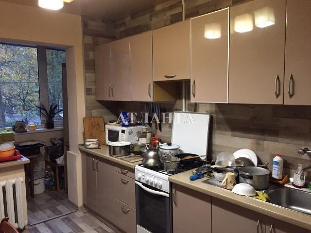 Продается 5-комнатная квартира на ул. Академика Королева — 70 000 у.е. (фото №6)
