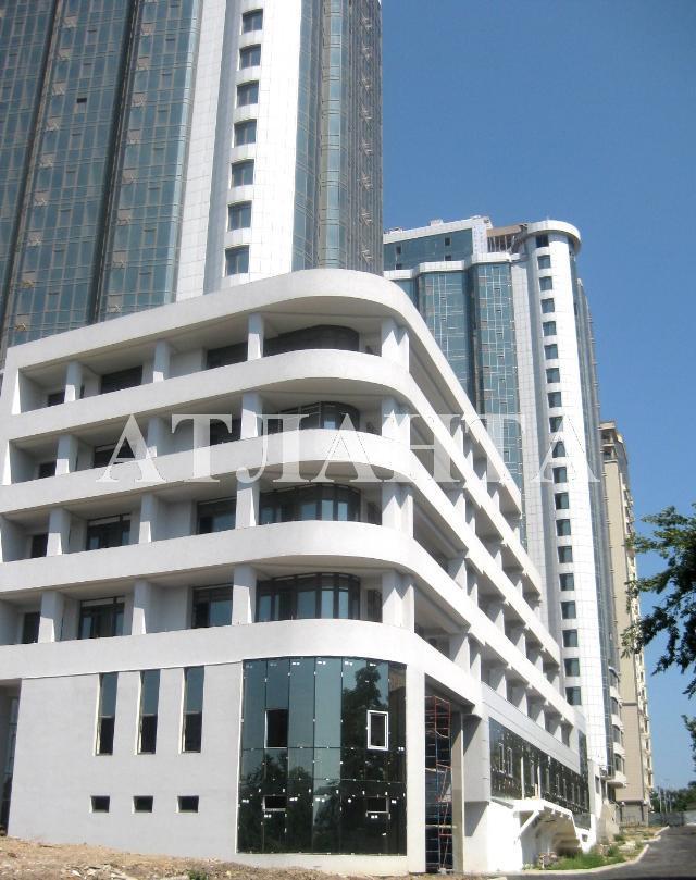 Продается 1-комнатная квартира в новострое на ул. Гагаринское Плато — 70 000 у.е. (фото №2)