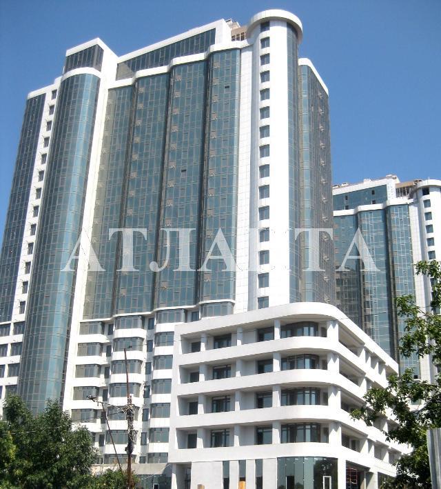 Продается 1-комнатная квартира в новострое на ул. Гагаринское Плато — 70 000 у.е. (фото №3)