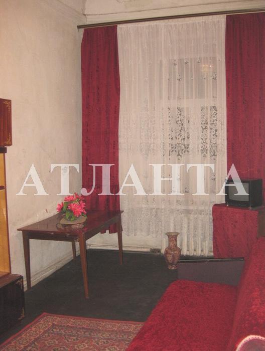 Продается 3-комнатная квартира на ул. Канатная — 48 000 у.е.