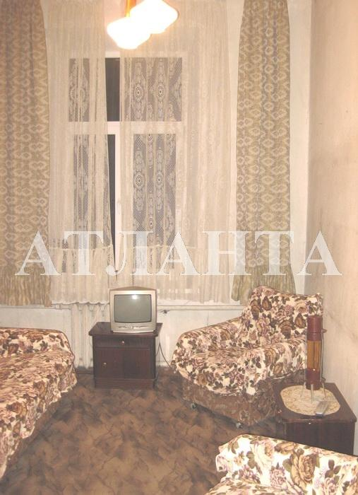 Продается 3-комнатная квартира на ул. Канатная — 48 000 у.е. (фото №2)