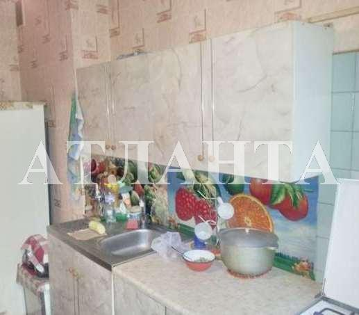 Продается 3-комнатная квартира на ул. Ильфа И Петрова — 45 000 у.е.
