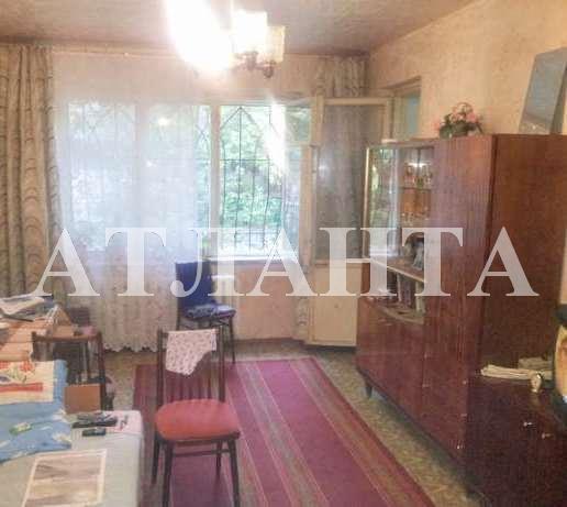 Продается 3-комнатная квартира на ул. Ильфа И Петрова — 45 000 у.е. (фото №2)