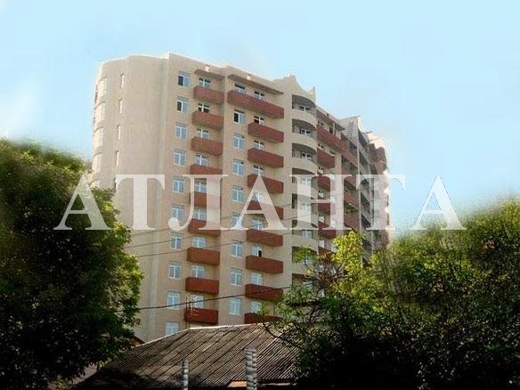 Продается 3-комнатная квартира в новострое на ул. Левитана — 145 000 у.е. (фото №2)