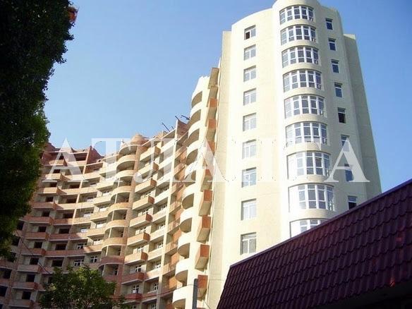 Продается 3-комнатная квартира в новострое на ул. Левитана — 145 000 у.е. (фото №4)