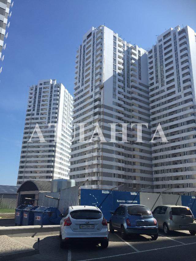 Продается 1-комнатная квартира в новострое на ул. Люстдорфская Дорога — 36 000 у.е. (фото №2)