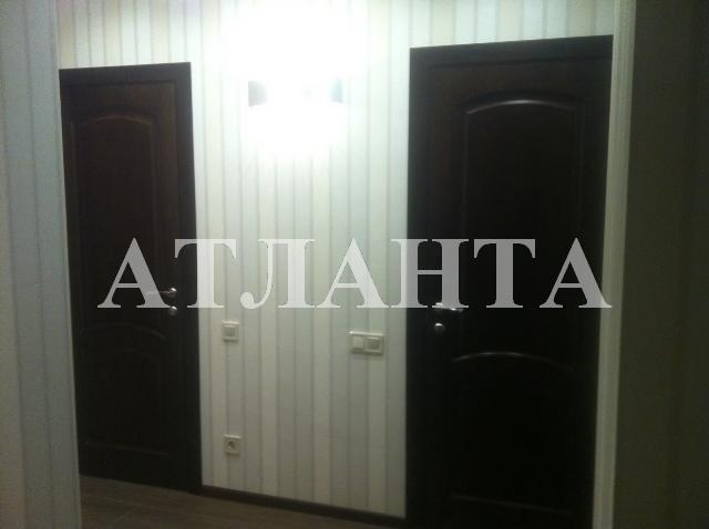 Продается 2-комнатная квартира в новострое на ул. Малиновского Марш. — 87 000 у.е. (фото №6)