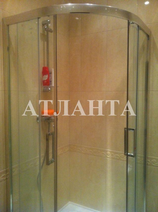 Продается 2-комнатная квартира в новострое на ул. Малиновского Марш. — 87 000 у.е. (фото №7)
