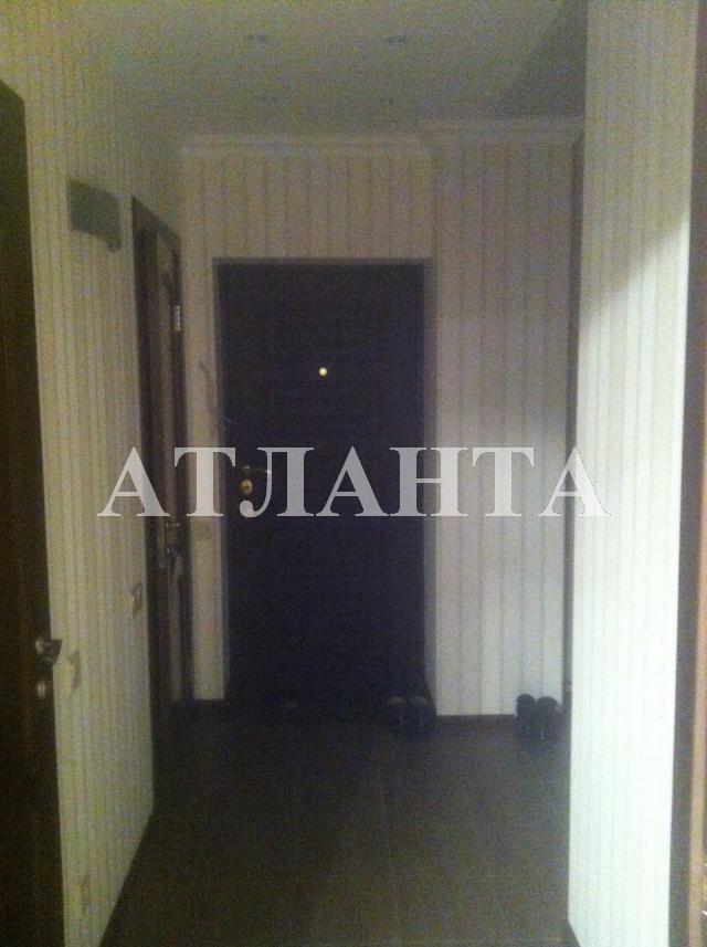 Продается 2-комнатная квартира в новострое на ул. Малиновского Марш. — 87 000 у.е. (фото №9)