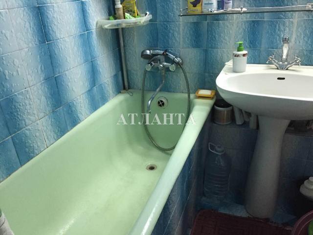 Продается 3-комнатная квартира на ул. Люстдорфская Дорога — 40 000 у.е. (фото №2)