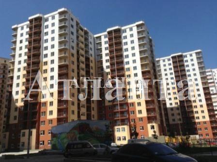 Продается 2-комнатная квартира в новострое на ул. Радужный М-Н — 52 000 у.е.