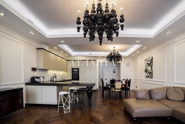 Продается 3-комнатная квартира на ул. Гагаринское Плато — 450 000 у.е. (фото №3)