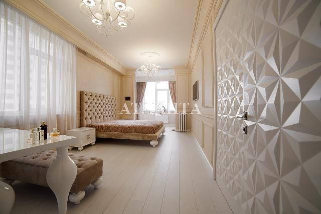 Продается 3-комнатная квартира на ул. Гагаринское Плато — 450 000 у.е. (фото №4)